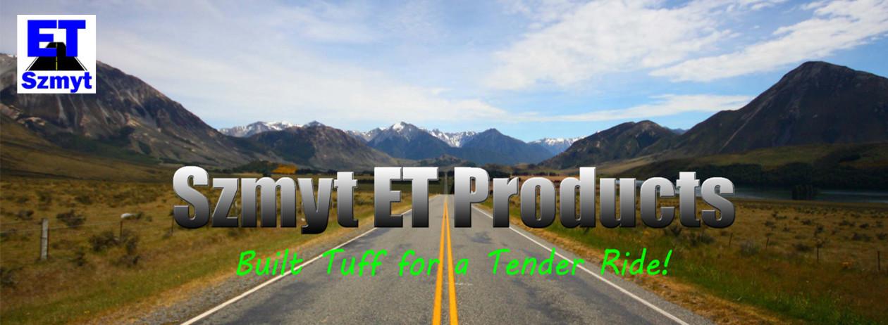 JACKALO | Szmyt ET Products on
